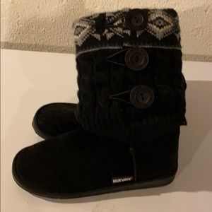 MUKLUKS Winter Boots